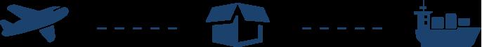 Verpackungslösungen der Bekker Transporte & Logistik GmbH